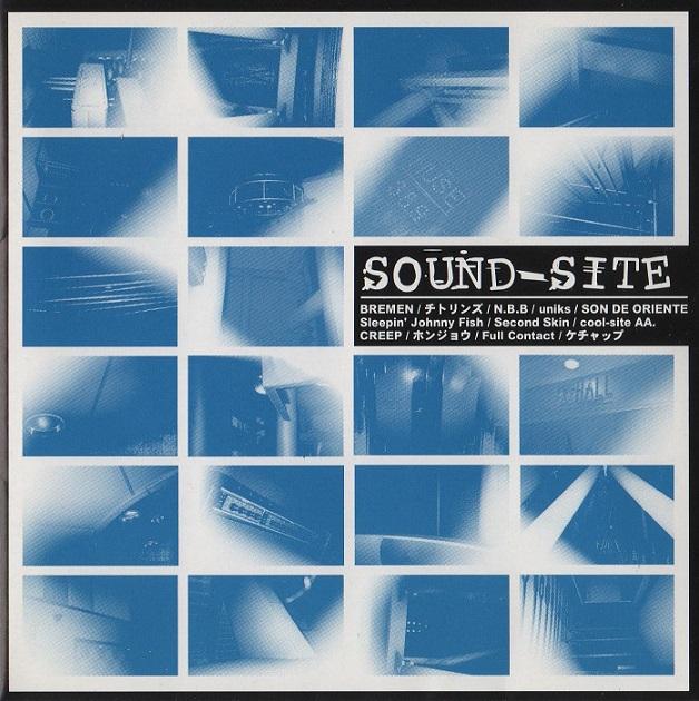 SOUND-SITE